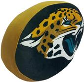 Northwest NFL Jacksonville Jaguars Cloud Pillow
