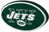 Northwest NFL New York Jets Cloud Pillow