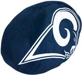 Northwest NFL Los Angeles Rams Cloud Pillow