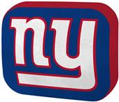 Northwest NFL New York Giants Cloud Pillow