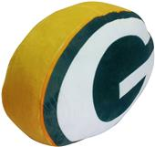 Northwest NFL Green Bay Packers Cloud Pillow