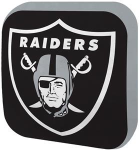 Northwest NFL Oakland Raiders Cloud Pillow
