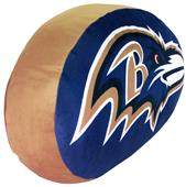 Northwest NFL Baltimore Ravens Cloud Pillow