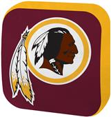 Northwest NFL Washington Redskins Cloud Pillow