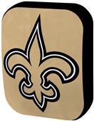 Northwest NFL New Orleans Saints Cloud Pillow
