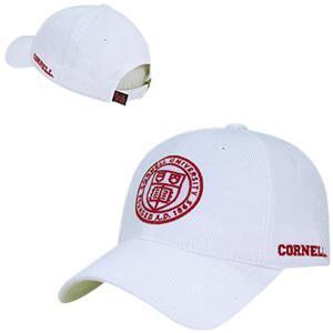 Cornell University Structured Corduroy Cap
