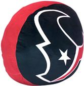 Northwest NFL Houston Texans Cloud Pillow