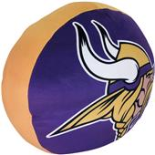 Northwest NFL Minnesota Vikings Cloud Pillow