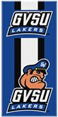 Northwest NCAA GVSU Zone Read Beach Towel