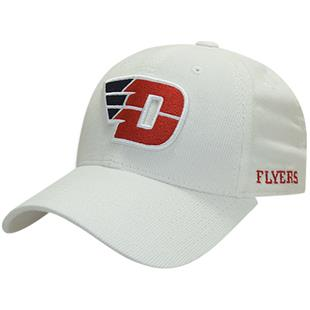 University of Dayton Structured Corduroy Cap