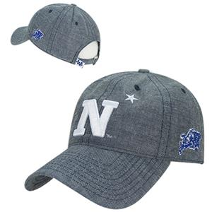 US Naval Academy Relaxed Denim Cap