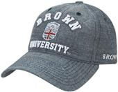 Brown University Relaxed Denim Cap
