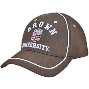 Brown University Structured Piped Cap