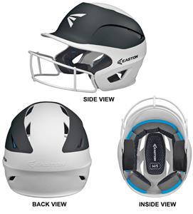 Easton Prowess 2-Tone Fastpitch Batting Helmet