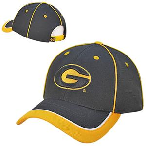Grambling State University Structured Piped Cap