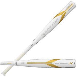 Easton BBCOR -3 Ghost X Baseball Bat