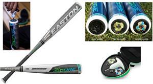 Easton BBCOR -3 Z-Core Lock & Load Baseball Bat