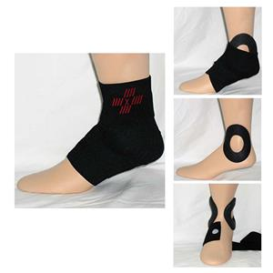 Rapid Recovery Ankle Sprain Kit