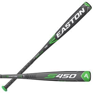 Easton BBCOR -3 Speed Brigade S450 Baseball Bat