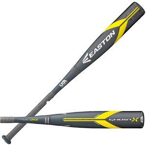 Easton Ghost X -10 -8 -5 Baseball Bats