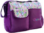 Sassi Designs Lollipop Dance Large Tote