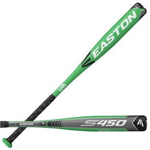 Easton Speed Brigade S450 -12 USA Baseball Bat