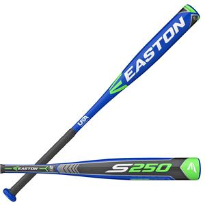 Easton Speed Brigade S250 -10 USA Baseball Bat