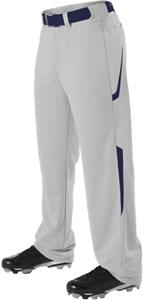 Alleson Adult/Youth Two Color Baseball Pant