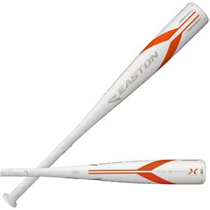 Easton Ghost X Hyperlite -12 JR Big Barrel Bat