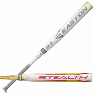 Easton Stealth Hyperlite -12 ASA Fastpitch Bat