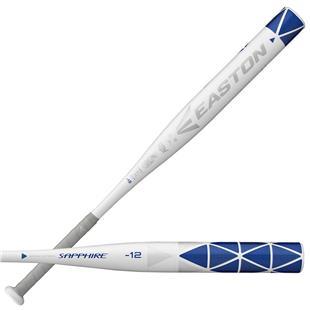 Easton Sapphire -12 ASA Fastpitch Bat