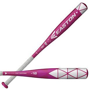 Easton Pink Sapphire -10 ASA Fastpitch Bat
