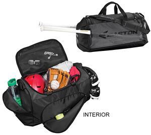 Easton E310D Player Duffle Baseball Softball Bags