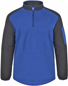 Badger Adult Field Pullover