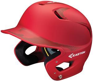 Easton Z5 Two-Tone BaseCamo Batting Helmets