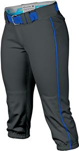 Easton Womens Prowess Piped Softball Pants
