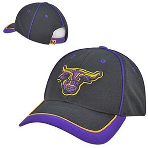 Minnesota State Mankato Structured Piped Cap