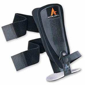 Cramer T1 Active Ankle Trainer Model Braces