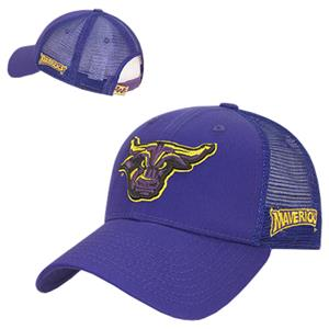 Minnesota State Mankato Structured Trucker Cap