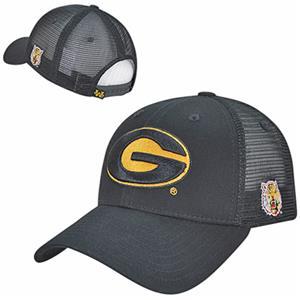 Grambling State University Structured Trucker Cap