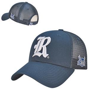 Rice University Structured Trucker Cap