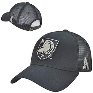 US Military Academy Structured Trucker Cap
