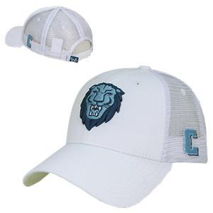 Columbia University Structured Trucker Cap