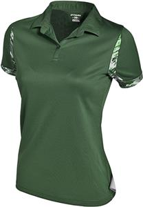 Tonix Ladies Division Polo Shirt