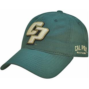 WRepublic Cal State Poly Relaxed Cotton Cap