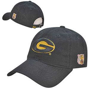 WRepublic Grambling State Univ Relaxed Cotton Cap