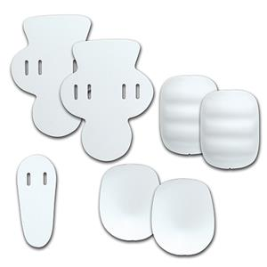 Champro Youth Economy 7pc Pad Set With Slots