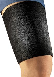 "Markwort 1/8"" Neoprene Thigh Support Wrap"