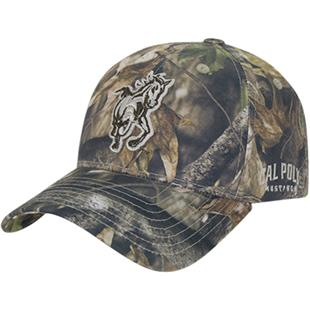 Cal State Poly Structured Hybricam Cap