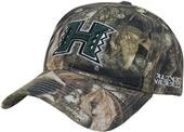 University of Hawaii Relaxed Hybricam Cap